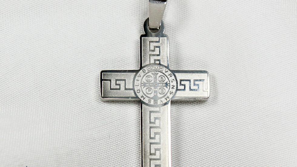 Collar Cruz San Benito