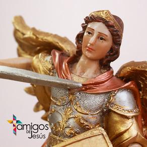 Oraciones a los arcangeles: Para la protección todos los días