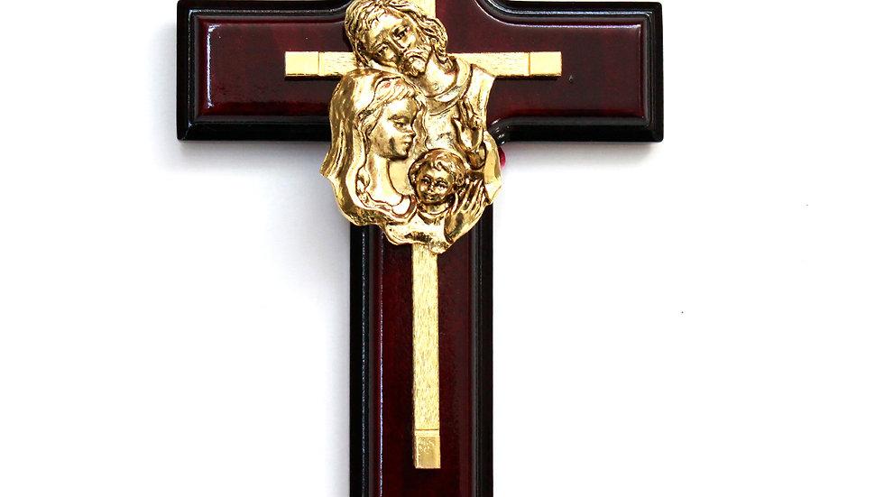 Cruz Sagrada Familia