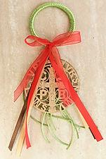 Bendición de la Puerta - Medalla San Benito