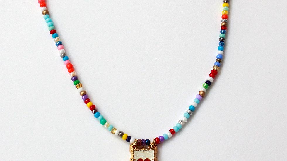 CollarDetente Multicolor