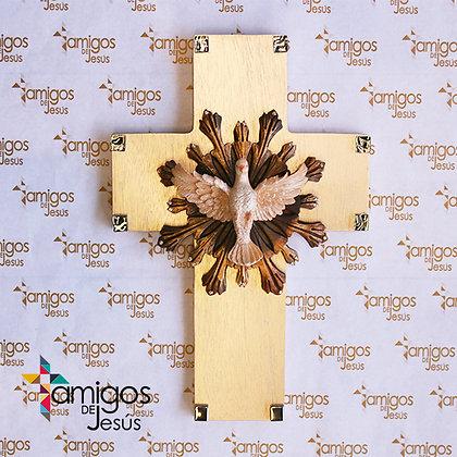 Cruz del Espíritu Santo