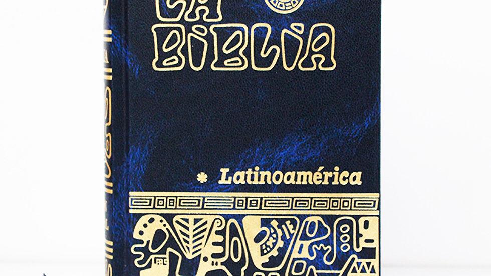 Biblia Latinoaméricana