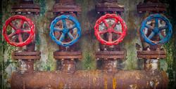 Sistemas Agua Sanitaria
