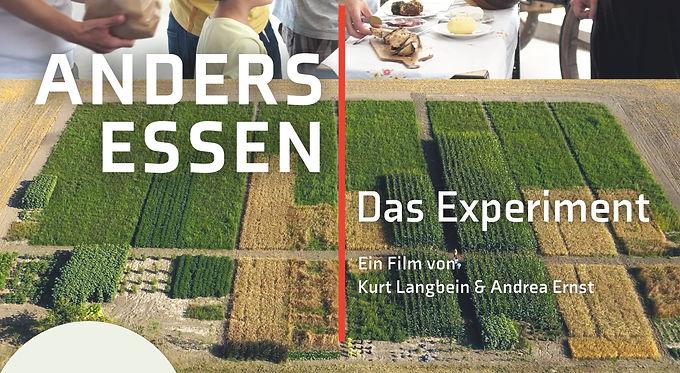 ABGESAGT - Anders Essen - Ein Dokumentarfilm von Kurt Langbein und Andrea Ernst