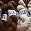 Thumbnail: Bio Alpaka Wolle à 100g/Strang
