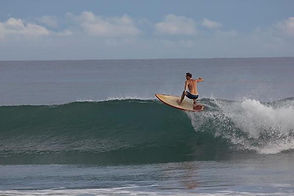 Tayron Surf Camp | Advanced | Newtours Colombia