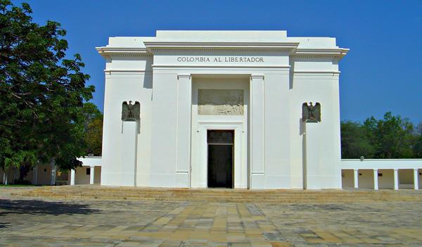 Santa Marta-Quinta de San Pedro Alejandr