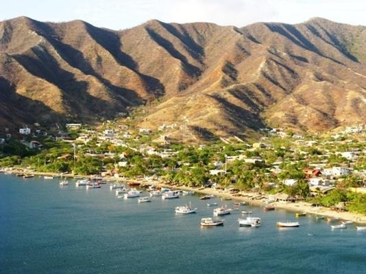 Santa Marta City Tour | Daytours | Newtours Colombia