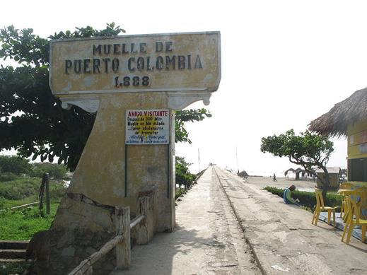 Totumo Mud Vulcano & Pto. Colombia | Barranquilla Daytours | Newtours Colombia