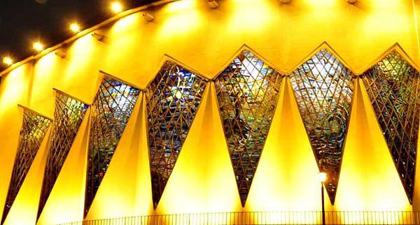 Catedral Metropolitana Barranquilla (Cop
