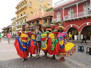 Discovering Colombia | Roundtrips | Newtours Colombia