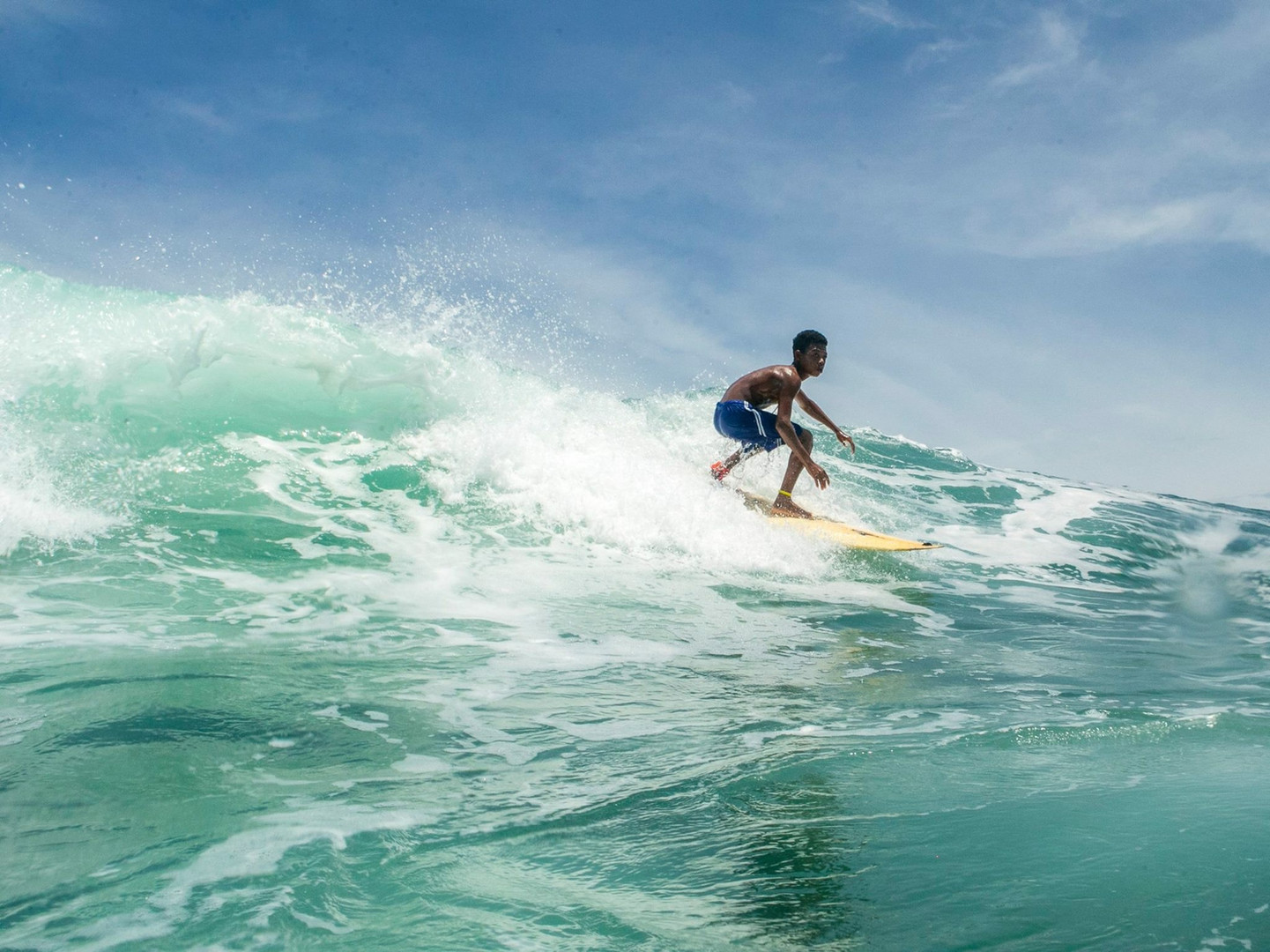 Nuqui Surf Camp | Beginners | Newtours Colombia