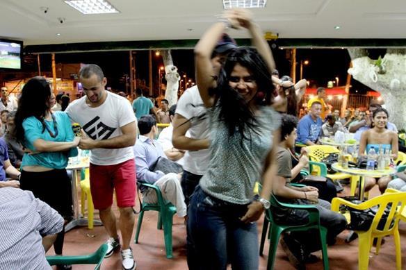 Caribbean Music   Barranquilla Daytour   Newtours Colombia