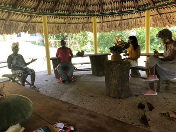 Palenque de San Basilio | Daytours | Newtours Colombia