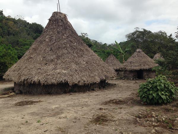Seywiaka Village Tour | Daytours | Newtours Colombia