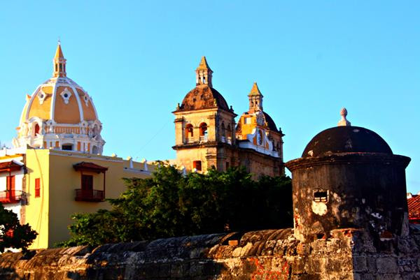 Cartagena City Tour | Daytours | Newtours Colombia