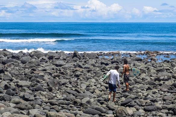 Nuqui Surf Camp | Advanced | Newtours Colombia