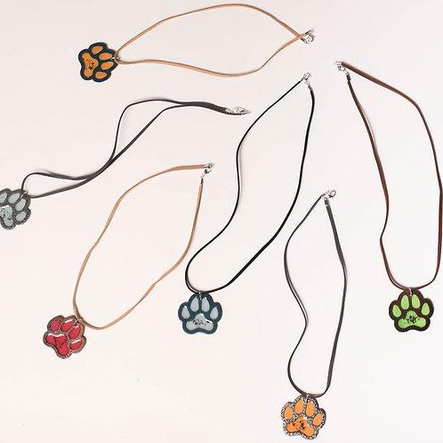Pet Memory Necklaces