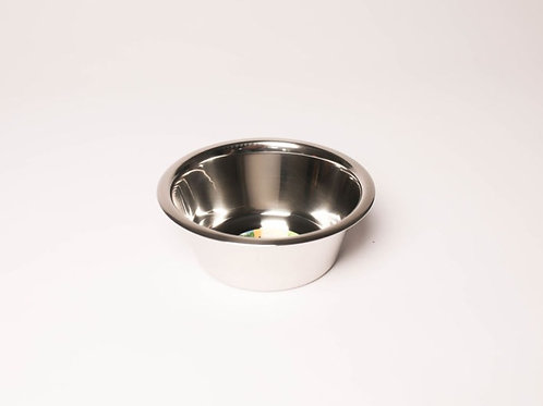 Stainless Steel Pet Food/Water bowl