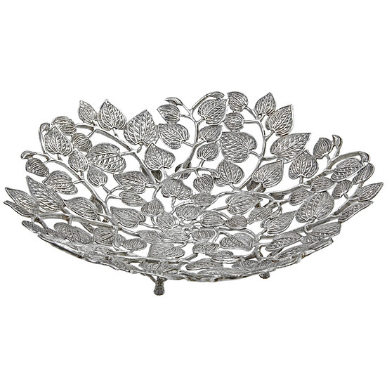 Bowl - Betel Leaves, Medium