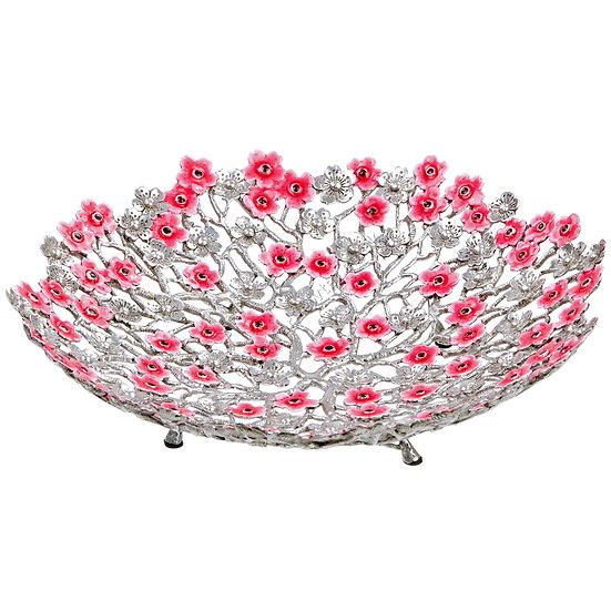 Bowl - Sakura Flowers, Medium