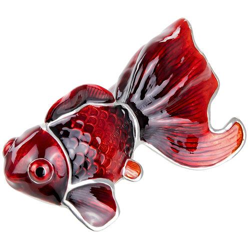 Paperweight - Goldfish