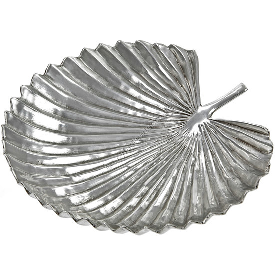 Jewellery Tray - Fiji Fan Palm Leaf