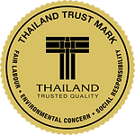 Loyfar Pewter UK. Loyfar (Thailand) has been awarded the prestigious Thailand Trust Mark, by the Royal Thai Government, Department of International Trade Promotion. The 'T Mark' is a symbol of world-class excellence, providing an assurance of trusted quality, fair labour, environmental concern and social responsibility.