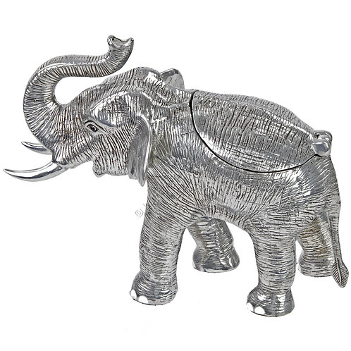 Trinket Box - Elephant