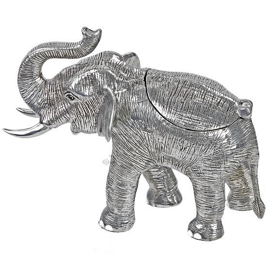 Trinket Box - Elephant