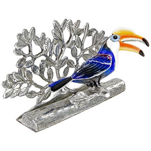 Business Card Holder - Hornbill
