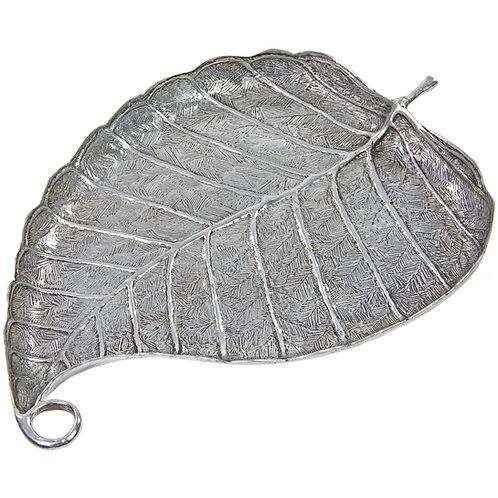 Jewellery Tray - Bo Leaf, Large