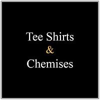 TEE SHIRTS & CHEMISES HOMMES SWANY ENZO