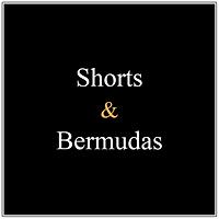 SHORTS ET BERMUDAS HOMMES SWANY ENZO TUL