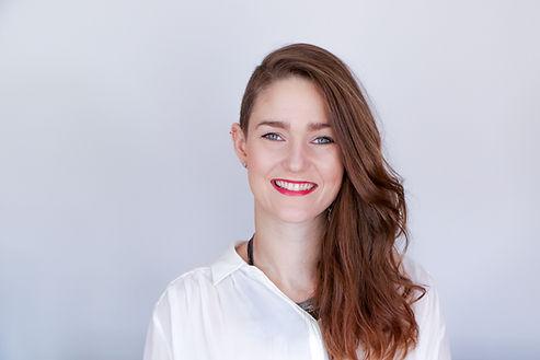 Ettie, Director of copywriting agency HR Tech Copy