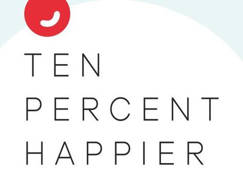 The Profound Upsides of Mortality, Ten Percent Happier Podcast, Dec 18, 2019