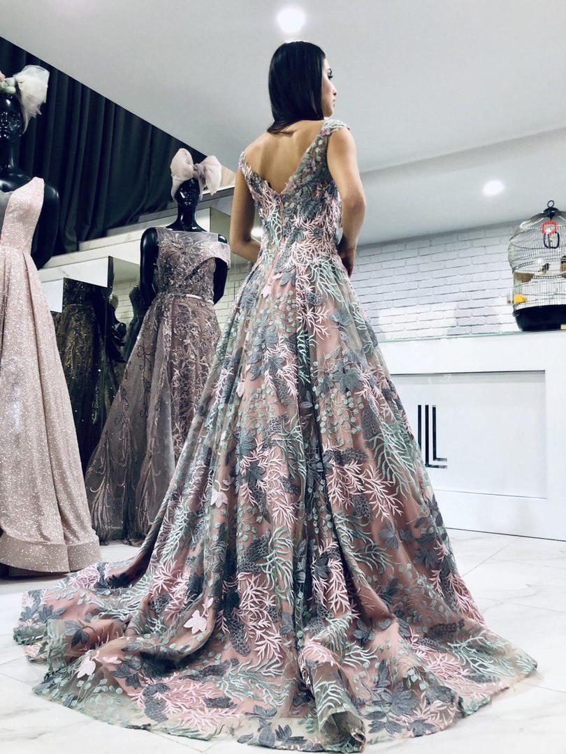 свадебное платьев киев