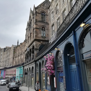 Some Nice to Knows Before Moving to Edinburgh, Scotland