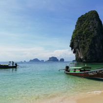 How Can You Be, Krabi?