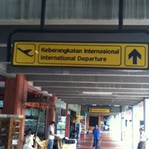 Two Indonesia Travel Tips