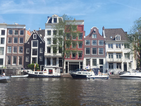 5 Absolutely Free Things to do in Amsterdam