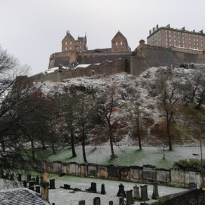 15+ Actually Free (not pretend) Things To Do In Edinburgh