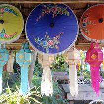 Massage, Thai Massage