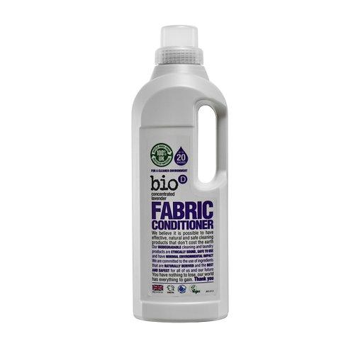 Bio-D Fabric Conditioner (Lavendar) - 1L