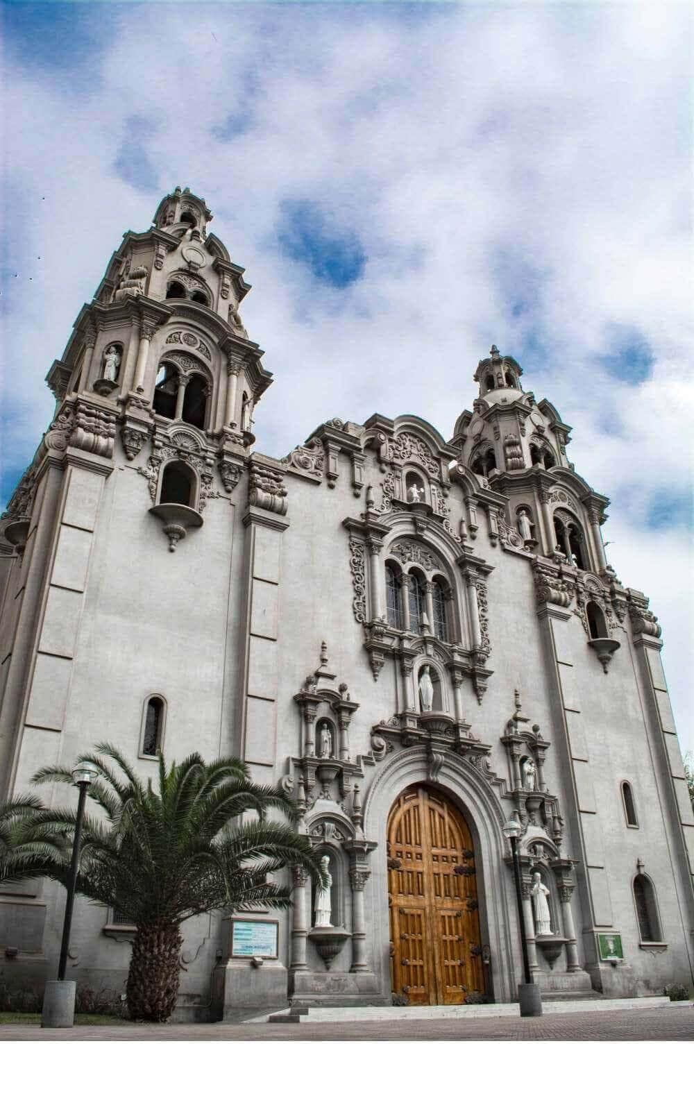 churches-lima-peru