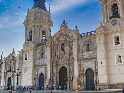 TOP attractions in Lima you can't miss