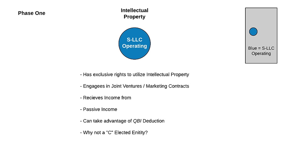Intellectual Property  -  Phase One (1).