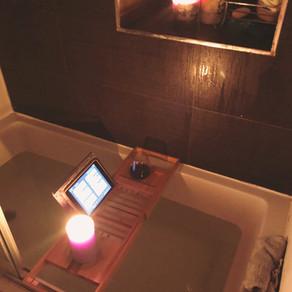 Bathtime Ritual