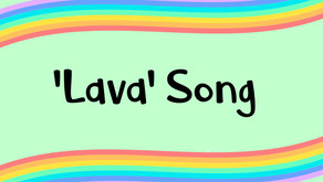 'Lava' Song